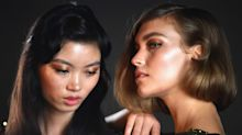 Get A Sneak Peak At Charlotte Tilbury's Latest Make-Up Drop Backstage At Temperley London