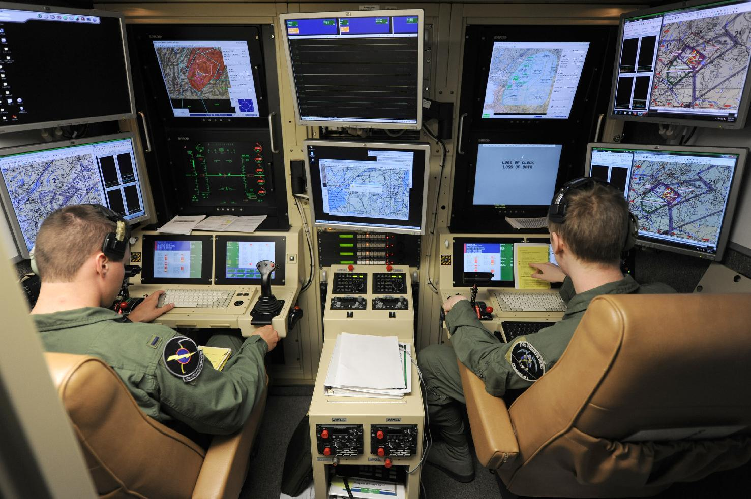 Air Force Drone Pilot >> Air Force Works To Fill Need For Drone Pilots