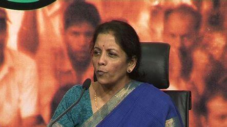 Cong defames people who ask questions: BJP
