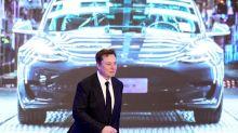 Tesla: Der Staat hilft kräftig mit