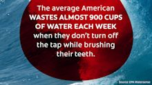 """Colgate Announces Conservation Impacts From """"Save Water"""" Campaign At United Nations Ahead Of Climate Action Summit"""