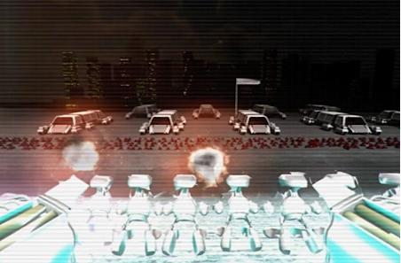 Networking firm attempts 1000-player FPS battle