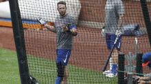 $20M for seven at-bats: Jed Lowrie's mysterious tenure with the Mets reaches an end