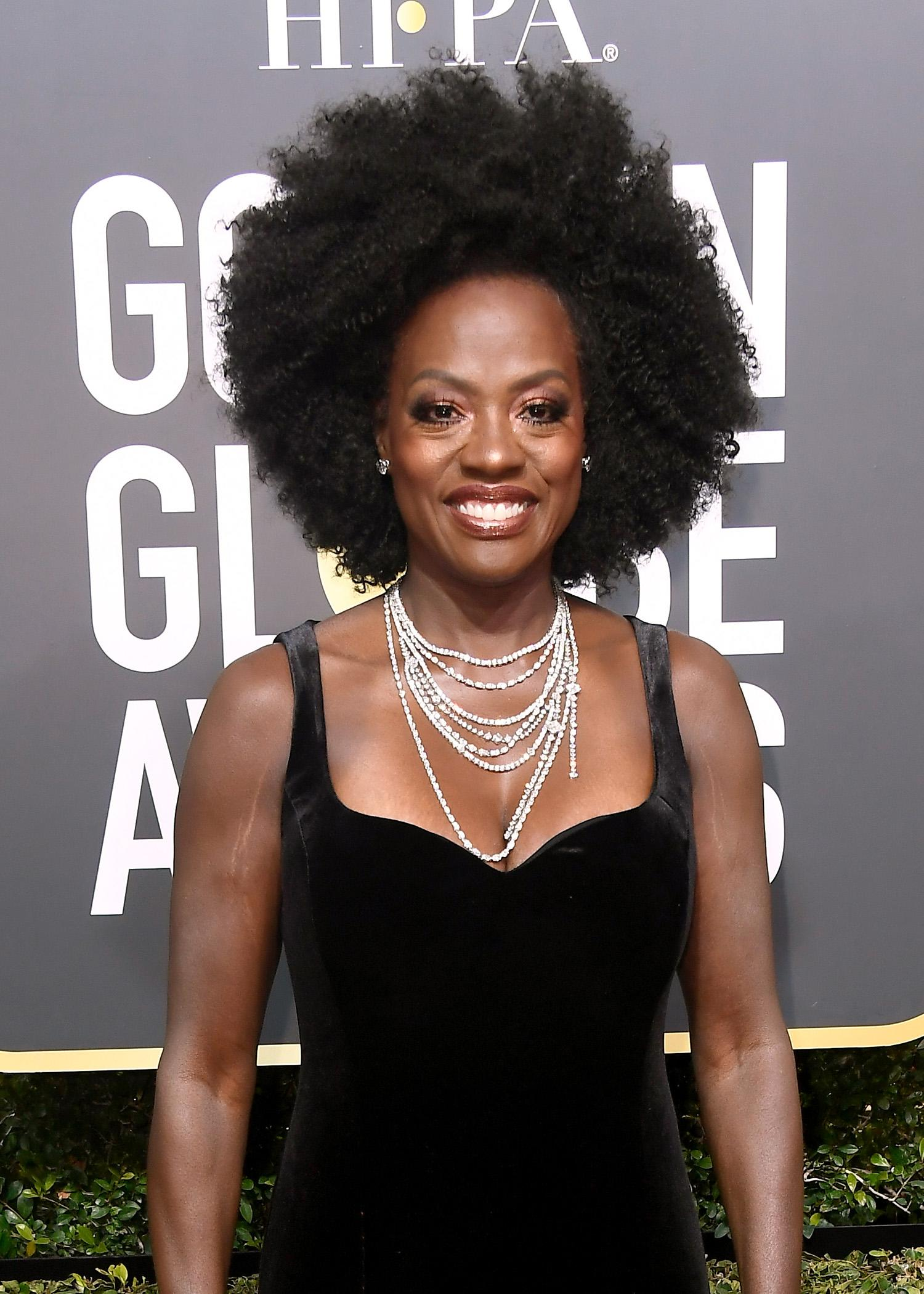 The Best Celeb Natural Hair Moments of 2019 (SoFar) photo