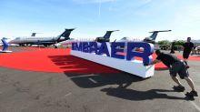 Embraer recebe garantia de US$97 mi de agência de comércio exterior dos EUA