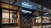 AmazonGo highly productive but no threat to Kroger, studies find