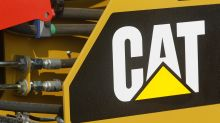 Caterpillar tumbles after earnings miss, citing tariffs and lower demand in China
