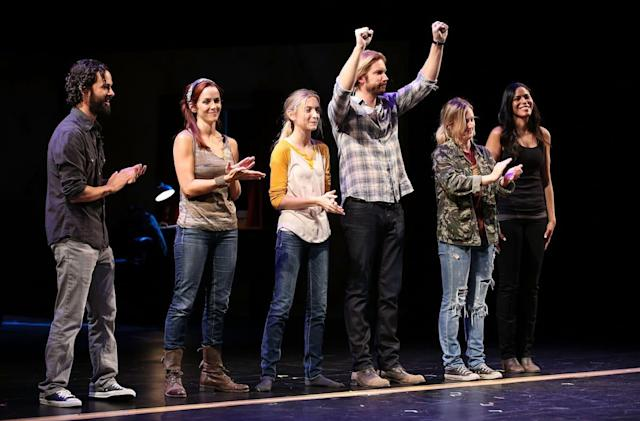 Video game voice actors vote a resounding 'yes' to strike