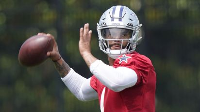 Will Dak get back to his old form in 2021?