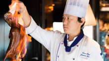 米其林三星餐廳「頤宮」,盤點一定要吃的五道名菜!
