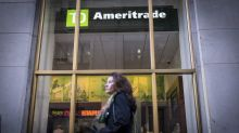 Toronto-Dominion Has Record U.S. Quarter on Ameritrade Boost