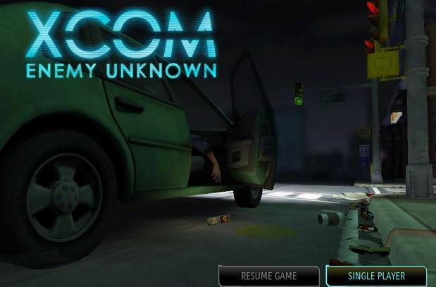 XCOM: Enemy Unknown gets multiplayer, half-price sale on iOS