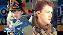 Joseph Mazzello: From 'Jurassic Park' Child Star to 'G.I. Joe: Retaliation' Action Hero