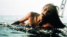 What Happened To the 'Jaws' Victim From theIconic Opening Scene?