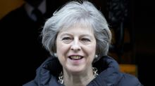 May braces for new Brexit battle over court ruling