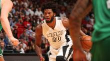 Justise Winslow Q&A: 'We're Going for it All'