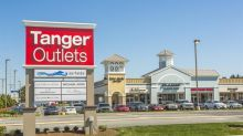 Tenant Bankruptcies Hit Tanger Factory Outlet Centers Where It Counts