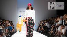Berlin Fashion Week 2018: Der beste Look von Botter