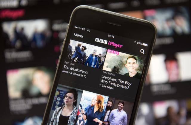 Brits (still) can't stream BBC iPlayer abroad