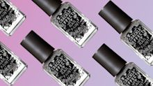 Barry M Crackle nail polish is back and it's 2010 all over again