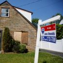 Existing home sales decline as prices surge to record high