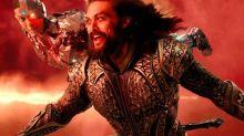 Jason Momoa acusa Warner Bros de fake news