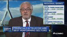 Bill does not weaken regulations for largest banks: Barne...