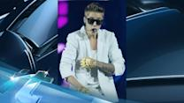 Breaking News Headlines: Justin Bieber Poses With Stanley Cup, Enrages Hockey Fans
