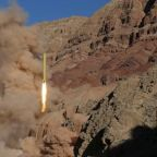 Rouhani says Iran's ballistic missile program will continue: TV