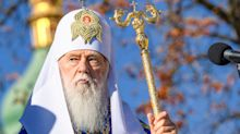 """Affermò """"Covid è punizione di Dio per i gay"""", ora è positivo il patriarca ortodosso Filaret"""