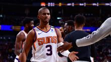 Chris Paul: Phoenix Suns guard still in health and safety protocols just ahead of Western Conference Finals Game 1