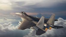 Next-Gen F-15 Fighters Get Boost While F-35s Cut In Pentagon Budget Request