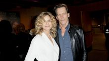 Kevin Bacon's 30th anniversary tribute to wife Kyra Sedgwick is melting hearts