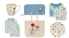 Shop the 12 best pieces from the Cath Kidston x Winnie the Pooh collection