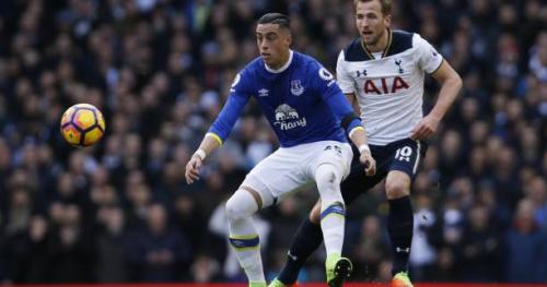 Foot - ANG - Everton - Fin de saison pour Ramiro Funes Mori (Everton) ?