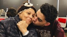 Yale student fights against his mom's possible deportation