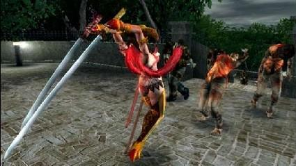 D3 bringing sex and violence to the U.S. with Onechanbara