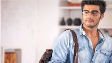 One-on-one with Arjun Kapoor: I have never done a role that needed my angst