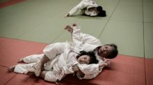 Judo family matriarch shares passion with next generation