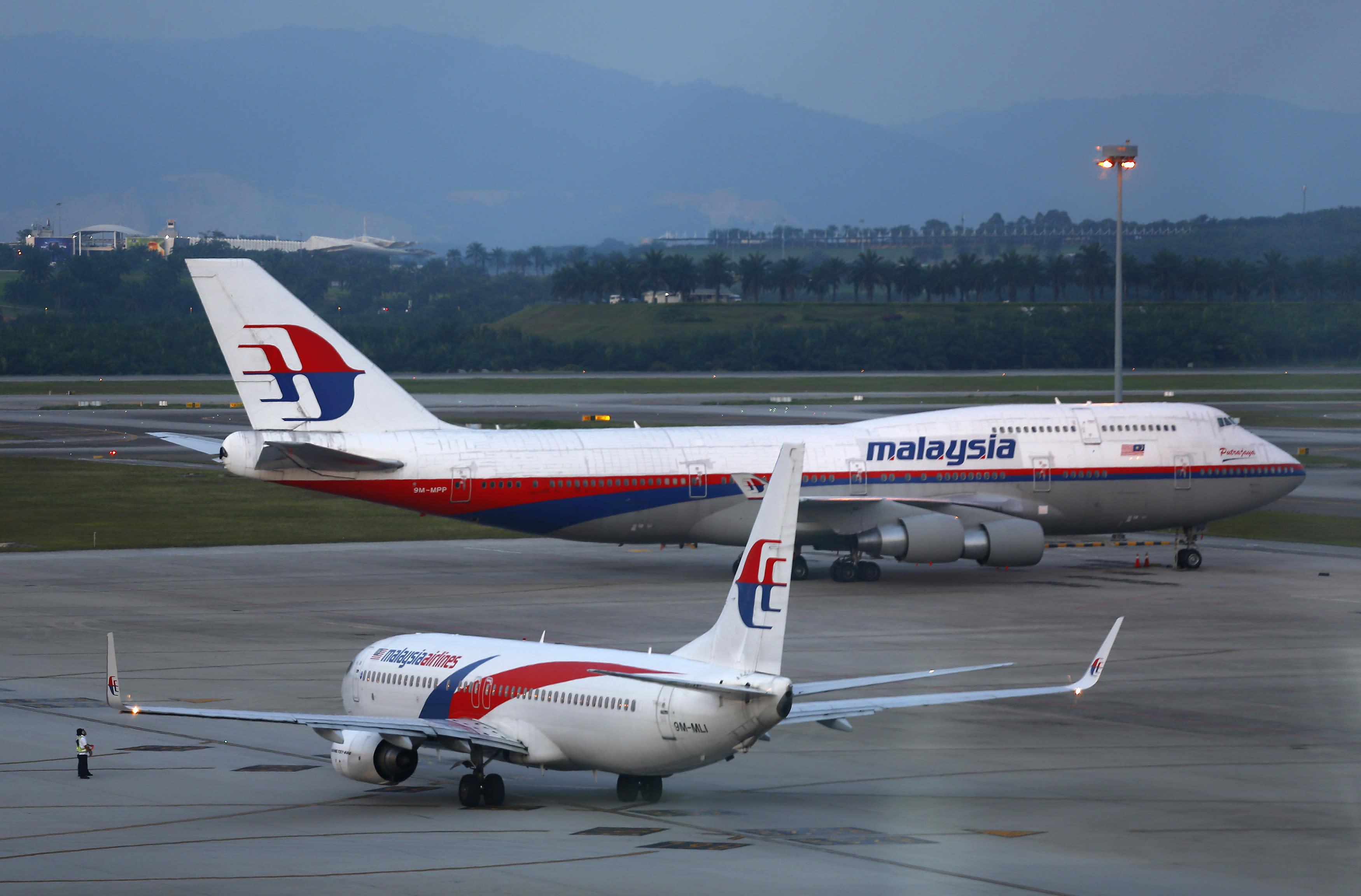 competative profile matrix malaysia airlines system cpm