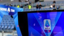Liga gegen Behörden - Corona-Zoff in der Serie A