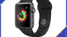 It's time to buy: Walmart slashes Apple Watch Series 3 price to lowest ever