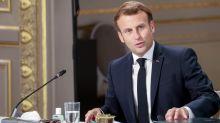 """Libération de Sophie Pétronin : Emmanuel Macron fait part de son """"immense soulagement"""""""
