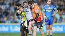 Rugby league: Broncos lose McCullough to season-ending knee surgery