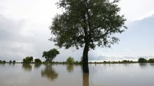 Ghana flooding kills 34 during heavy rains