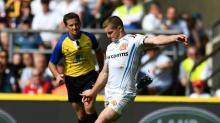 Rugby Union: Gareth Steenson reveals how his late father inspired him to kick Exeter Chiefs' Premiership final-winning penalty
