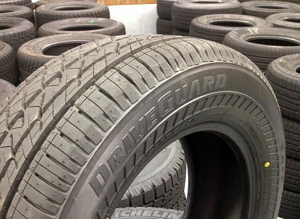 Deflating Reality Of Run Flat Tires