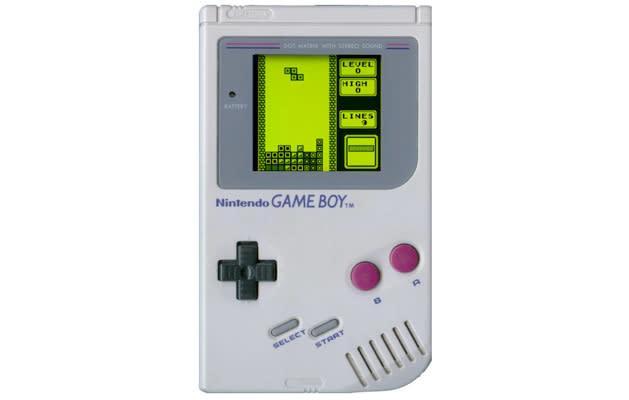 Happy 30th birthday, Tetris