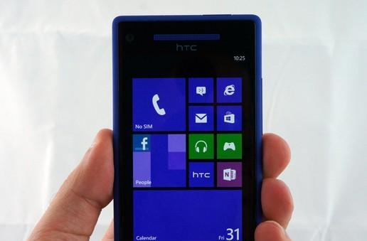 Windows Phone 8X coming to AT&T, Verizon and T-Mobile in November