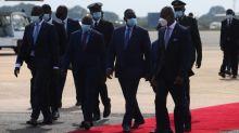 """Le Sénégal veut renforcer """"son autosuffisance"""" et sa """"souveraineté économique"""" dans l'après-Covid"""